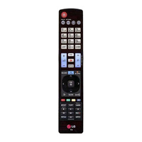LG ANCR500 Standard Remote Controller
