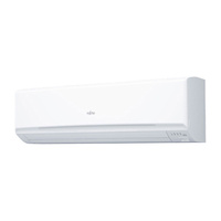 Fujitsu ASTG30KMTC Wall Mounted Lifestyle Reverse Cycle Air Conditioner W/ Human Sensors