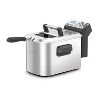 Breville BDF500BSS the Smart Fryer