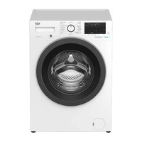 Beko BFL7510W 7.5kg White Front Load Washing Machine