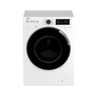 Beko BFL853ADW 8.5kg Front Load Washing Machine with Autodose