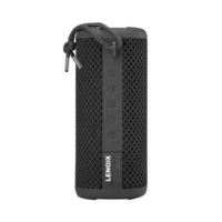 LENOXX BTW80 BLACK IPX7 WATERPROOF BLUETOOTH SPEAKER