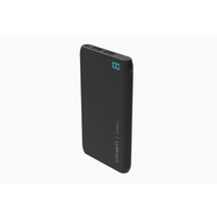 Cygnett CY2499PBCHE 5,000mAh Portable Power Bank in Black