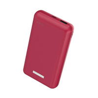 Cygnett CY3048PBCHE Red 20000mAh 18W Power Bank