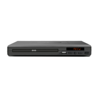 Lenoxx DVD3460N DVD Player