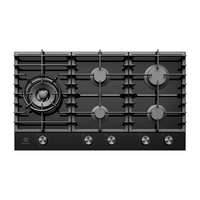 Electrolux EHG955BD 90 cm Gas Cooktop with 5 Burners