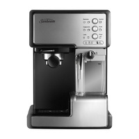 Sunbeam EM5000 Cafe Barista Milk Coffee Machine