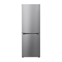 LG GB335PL 335L Bottom Mount Refrigerator with Door Cooling