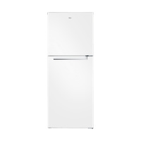 Haier HRF220TW3 White 221L Top Mount Fridge