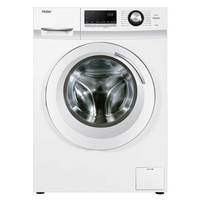 Haier HWF85BW1 8.5 kg Front Load Washing Machine