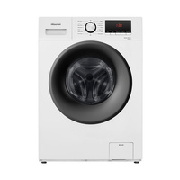 Hisense HWFM8012 8kg Front Load Washing Machine