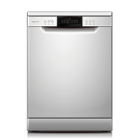 Inalto IDW7S 60cm Freestanding Dishwasher