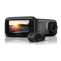 "Uniden IGOCAM70R 2.7K Smart Dash Cam With Geotagging(GPS) - 2.7"" LCD Colour Screen"