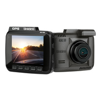 "Uniden IGOAM80 4K Smart Dash Cam With 2.4"" LCD Colour Screen"
