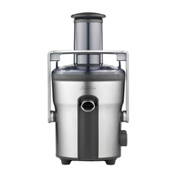 Sunbeam JE7800 Double Sieve Juicer Pro