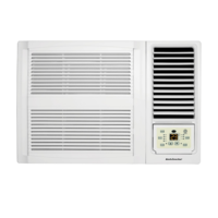 Kelvinator KWH20CRE 2.2kW Cooling Only Window Box Air Conditioner