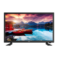 CHiQ L24K3 24 Inch LCD TV with Built-in DVD Player