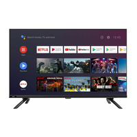 CHiQ L32K5 32 Inch Android 9.0 LED Smart TV
