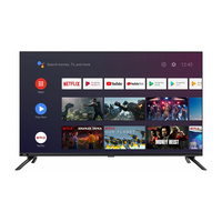 CHiQ L40K5 40 Inch Android 9.0 LED Smart TV