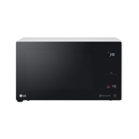 LG MS2596OW 25L NeoChef Smart Inverter Microwave Oven 1000W