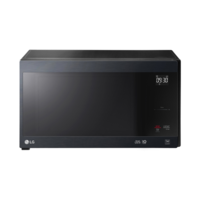 LG MS4296OMBS NeoChef 42L Microwave Oven Matte Black