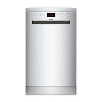 Omega ODW300XN 45cm Stainless Steel Freestanding Dishwasher