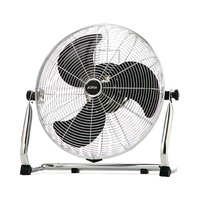 Omega Altise OHV40C Altise 40cm High Velocity Electric Floor Fan