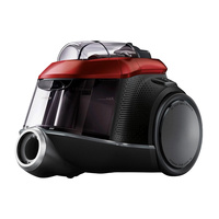 Electrolux PC91ANIMAT Chilli Red Bagless Vacuum Cleaner