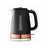 Russell Hobbs RHK92COP Brooklyn Copper Kettle