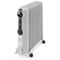 Delonghi TRRS1224T Radia S 2400W Oil Column Heater