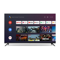 CHiQ U65H10 65 Inch 4K UHD Android Smart TV