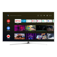 ChiQ U65H7A 65 Inch 4K UHD HDR Smart Android LED TV