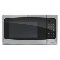 Westinghouse WMF2302SA 23L Countertop Microwave Oven
