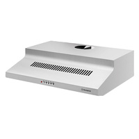 Westinghouse WRF613SA 60cm Fixed Stainless Steel Range Hood