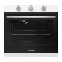 Westinghouse WVE614WC 60cm Electric Oven