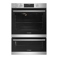 Westinghouse WVE665SC 60cm Built-In Wall Oven
