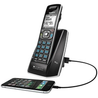 Uniden XDECT8315 Single Handset Digital Cordless Phone System Bluetooth