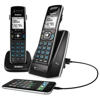 Uniden XDECT8315+1 Twin Handset Digital Cordless Phone System Bluetooth