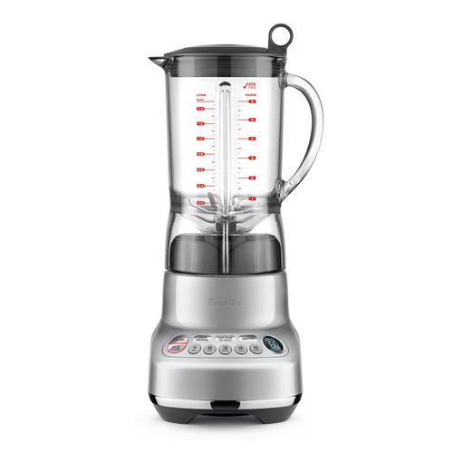 Breville BBL620SIL the Fresh & Furious™  Blender
