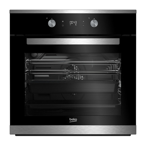 Beko BBO60S1MB 60cm Built-in Electric Oven