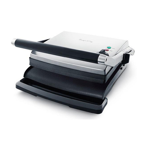 Breville BGR250BSS Adjusta Grill and Press Sandwich Maker