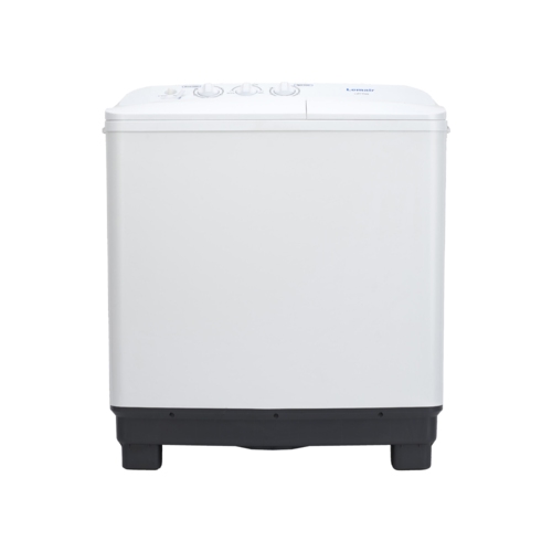 Lemair LWTT80 8kg Top Load Twin Tub Washing Machine