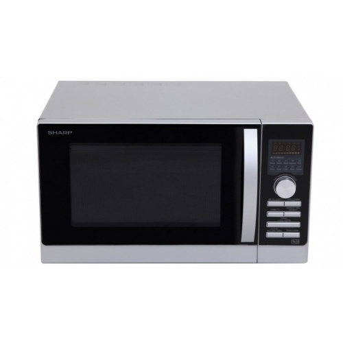 Sharp R80A0S 800W Convection Microwave
