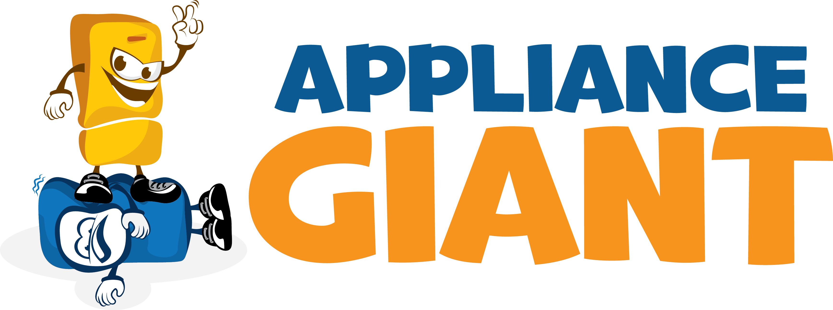 Appliance Giant logo